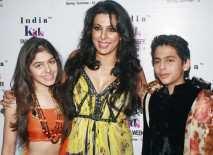 pooja-bedi-with-her-kids