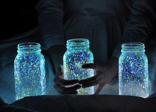 Jar fairy