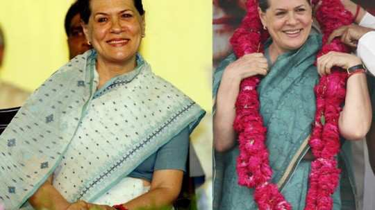Best dressed indian politicians