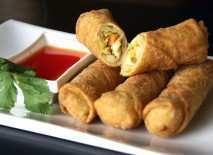 Chinese-egg-roll