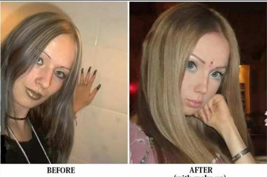 Human Barbie Doll: Mystery Resolved!