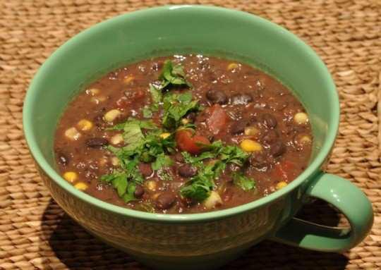 bean-soup