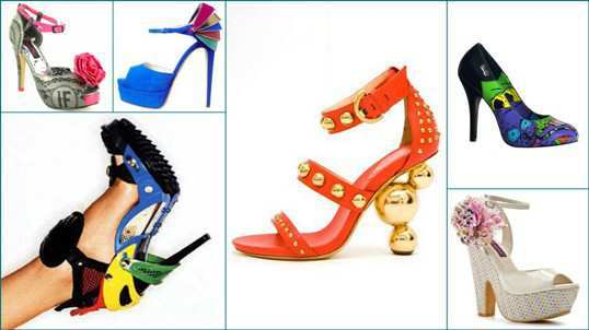 funky-heels