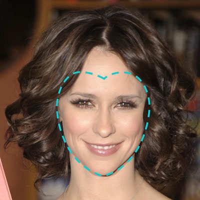 Las mejores cejas para tu tipo de rostro grupo milenio for Cejas para cara cuadrada
