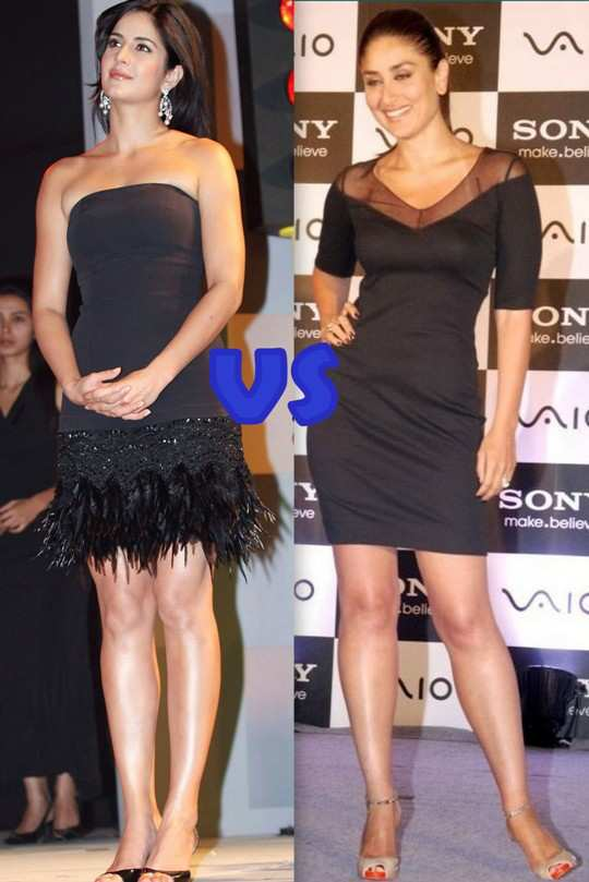 kareena-katrina-face-off-black-dress