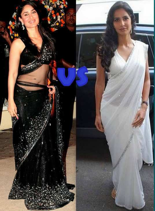 kareena-katrina-face-off-black-vs-white-saree