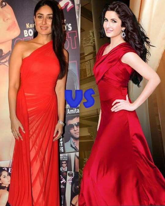 kareena-katrina-face-off-red-dress