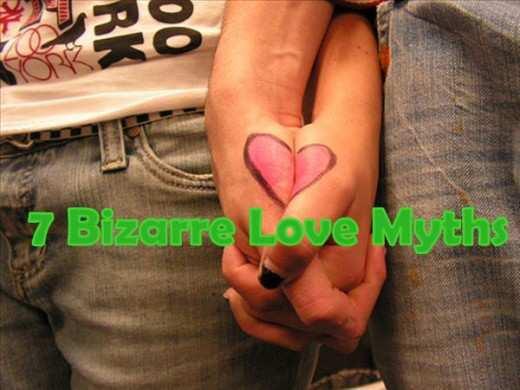 love-myths