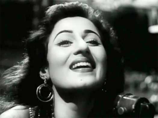 madhubala-smile