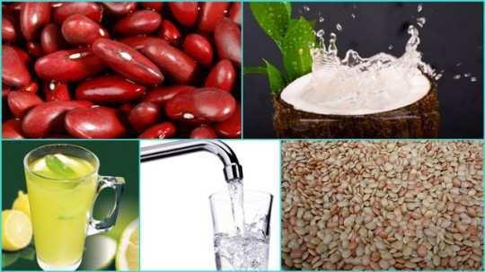 Desi Nuskhe for Kidney Stones