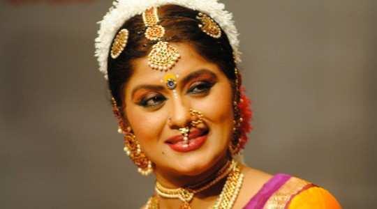 Sudha-Chandran