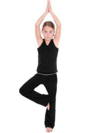 yoga exercise for differentlyabled children