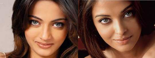 aishwarya-look-alike