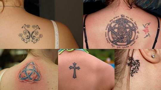 celtic-tatoos