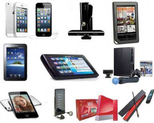 electronic-gadgets-for-man