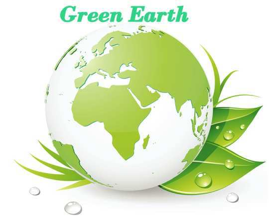green-earth