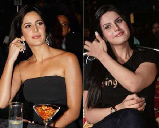 katrina-look-alike