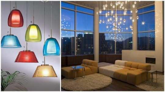 lighting for living room
