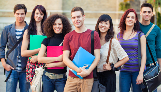 how to get students to study abroad