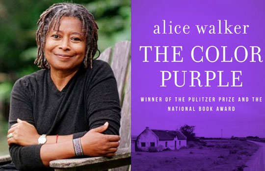 the color purple by alice walker essay Sofia in 'the color purple' by alice walker this paper consists of five pages and discusses abuse, redemption and ultimately triumph as they pertain to the character.