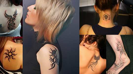 tribal-tatoos