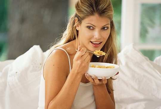 women-skip-breakfast
