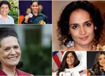women who rocked in the male dominated world
