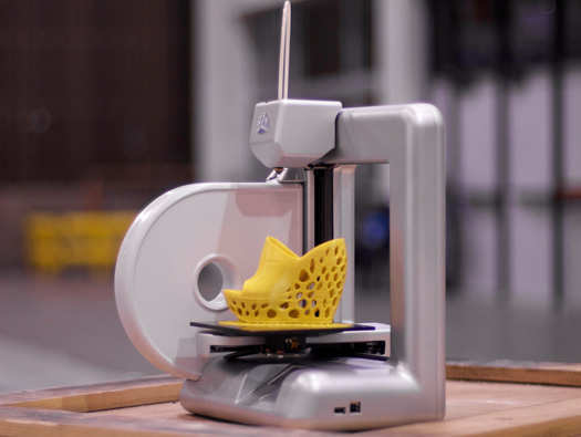 Cube-3D-Printer