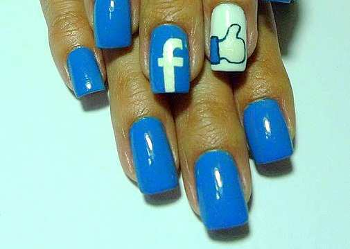 Facebook_Nail_Art_Design