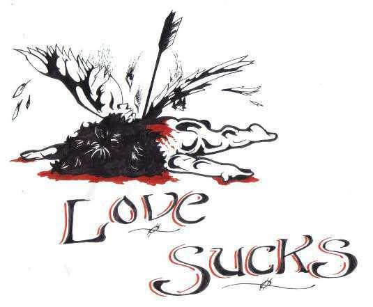 Love-suck