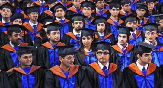 Management-Education-in-India-student