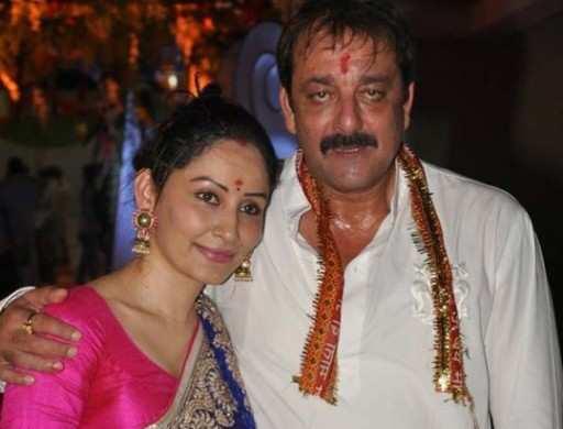 Sanjay-and-Manyata-Dutt