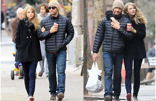 Taylor--Swift--and--Jake--Gyllenhaal