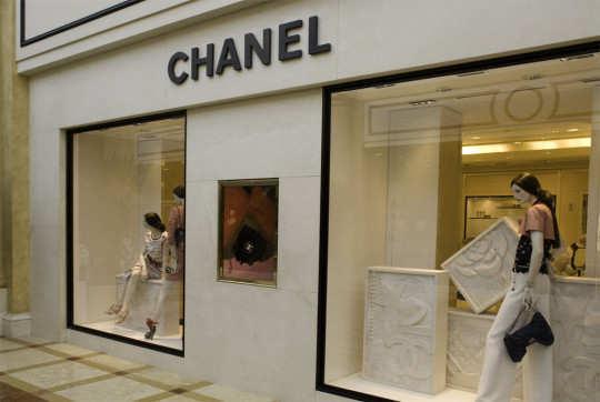 chanel-shop