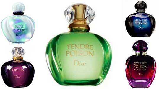christian-dior-poison-perfumes