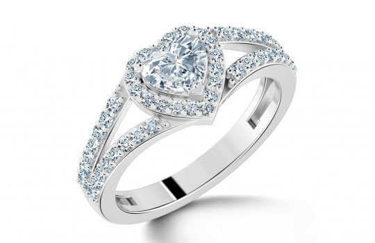 Get Free High Quality HD Wallpapers Damas Wedding Ring Collection