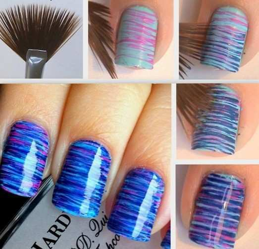 fan-brush-nail-art