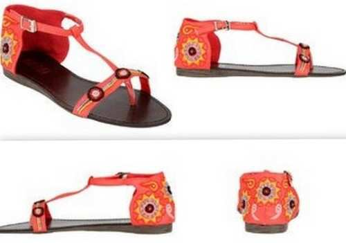 lara-karen-red-sandals-jabong