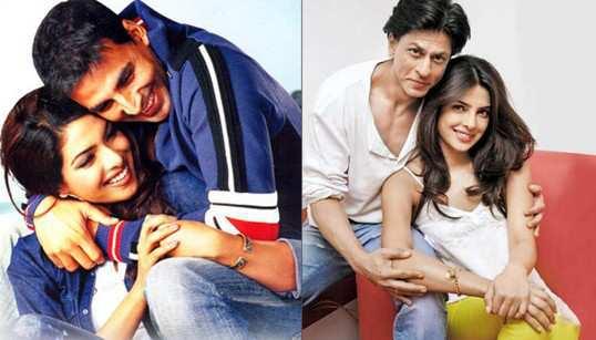 shahrukh-khan-and-akshay-kumar-extra-marital-affair-with-rpiyanka-chopra