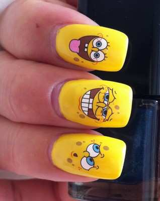 spongeys-nail-art