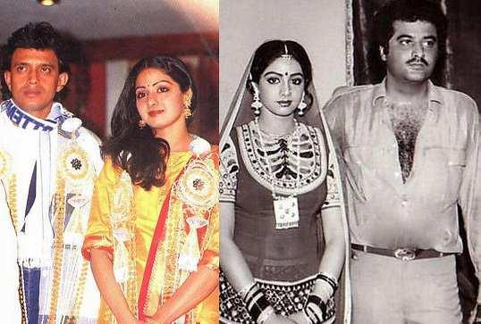 sri-devi-boney-and-mithun-chakravorty-extra-marital-affair