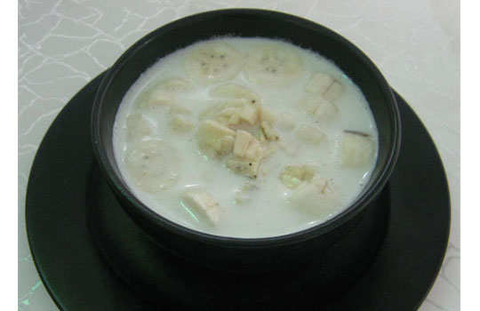 thai-banana-coconut-milk