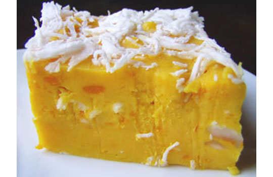 thai-steamed-pumpkin-cake