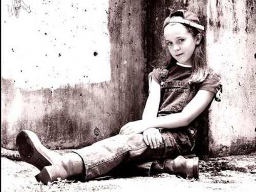tomboy-girl