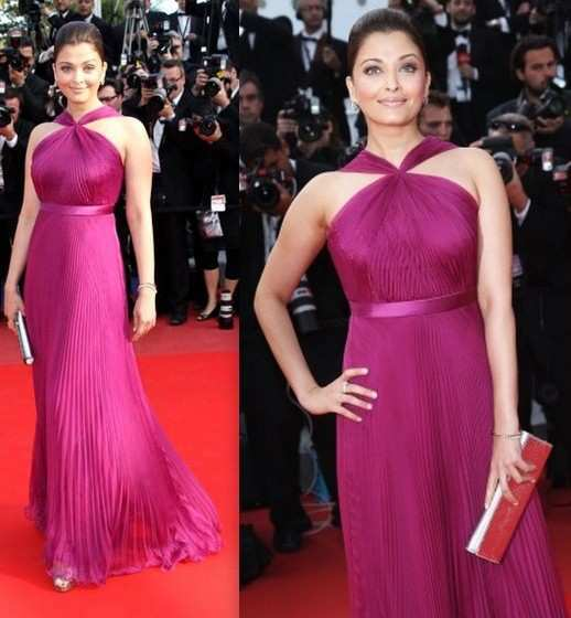 Aishwarya-rai-in-Gucci-gown