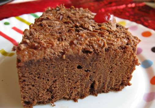 Butterscotch Cake Recipe In Pressure Cooker: How To Bake A Chocolate Cake Using Pressure Cooker