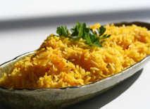 Saffron-Coconut-Rice-Recipe