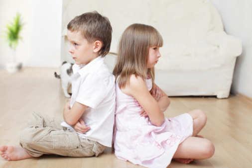 Sibling-rivalry-Parenting-Tricks