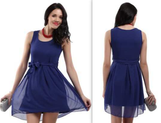 Collection Dress For Woman Pictures - Reikian
