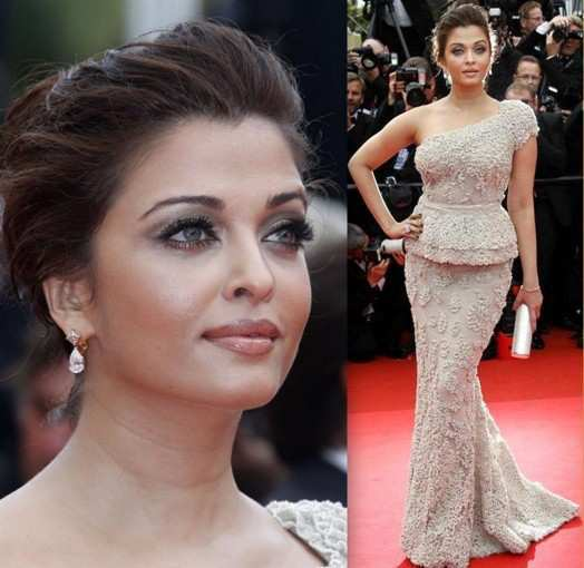 aishwarya rai in cannes 2011